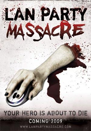 LAN Party Massacre