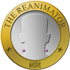 The Reanimator Badge