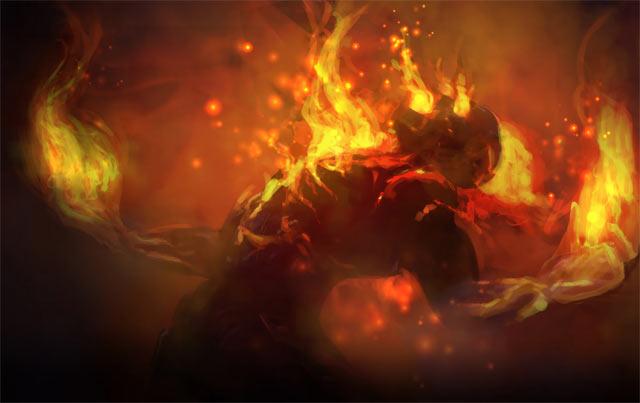 League of Legends - Artwork - Brand