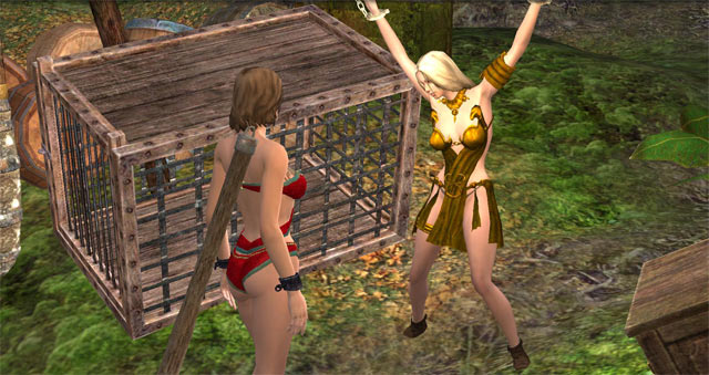 Top 10 Sexy 18+ MMORPGs to Evoke Your Inner Needs in 2011 - MMORPG ...