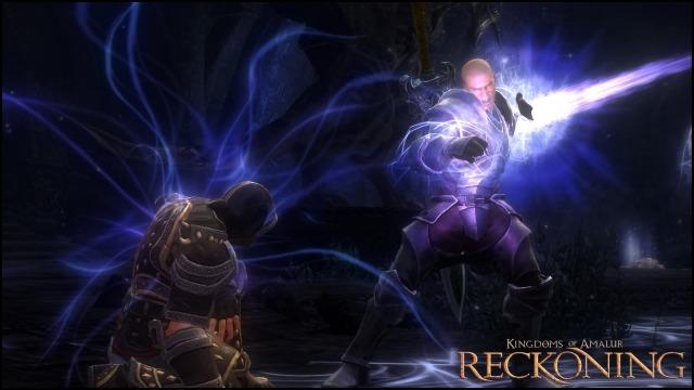 Kingdoms of Amalur: Reckoning Screenshot