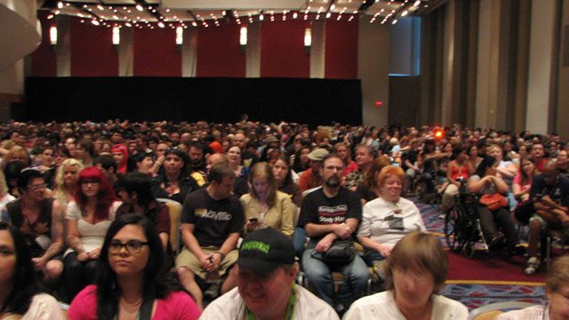 DragonCon Audience