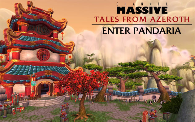 Episode 231: Tales from Azeroth - Enter Pandaria