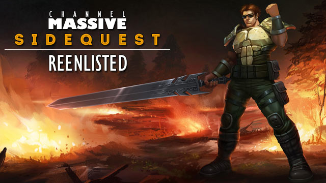 Channel Massive Episode 260: Sidequest - Reenlisted