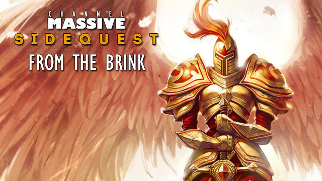 Channel Massive Episode 261: Sidequest - From the Brink